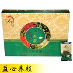 益心养颜茶(10颗/套)